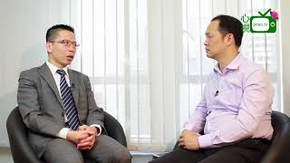[心視台] 香港精神科專科醫生 宋永權醫生拆解兩極情緒病抑鬱症應對症服藥-嚴重可誘發多種病症