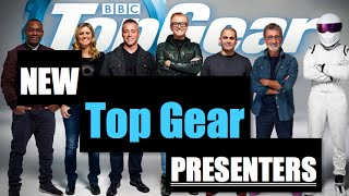 New Top Gear Presenters 2016: Chris Evans, Chris Harris, Matt LeBlanc, Eddie Jordan - Inside Lane
