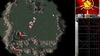 Speedrun: C&C Red Alert Aftermath - Shock Therapy (Hard)
