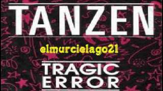 TRAGIC ERROR - TANZEN (INSTRUMENTAL VERSION) - 1989