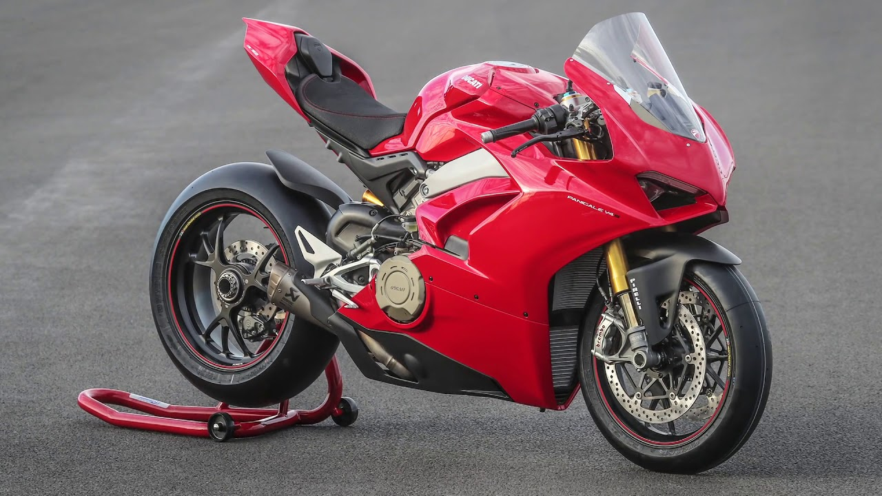 2018 ducati panigale v4 pt 2 youtube. Black Bedroom Furniture Sets. Home Design Ideas