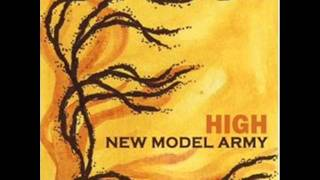 New Model Army - Wired