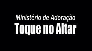 Toque no Altar - Making Of | DVD Toque no Altar & Restituição