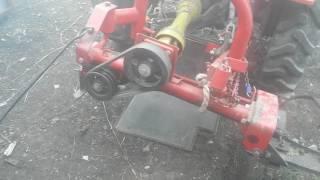 Traktor Uralets dan eyishga ta'mirlash!