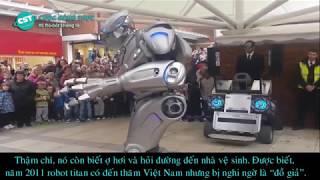 5 Super Robot Movie Trailer || 5 Siêu ROBOT Chế Từ Phim Viễn Tưởng