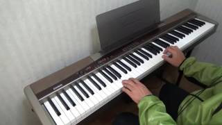 Perfume - Next Stage with YOU / 40 sec cover CASIO PX-100