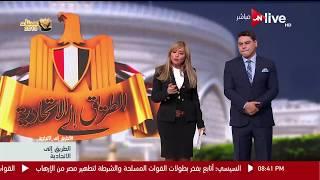الطريق إلى الاتحادية-شافكي المنيري: العدو عايش معانا..وهذا هو دورنا كشعب في العملية العسكرية الشاملة