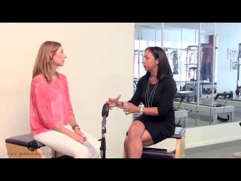 Pilatesology Interview w/ Cynthia Lochard Part 2
