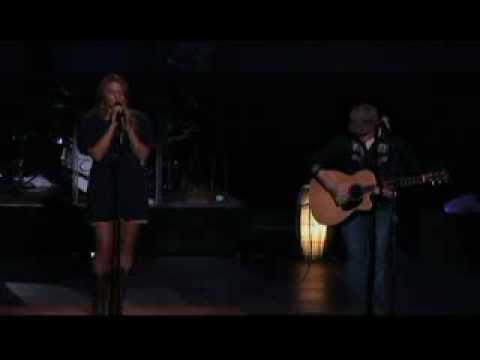 Colbie Caillat & Jason Reeves droplets Live