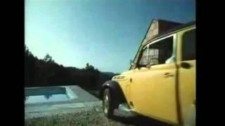 Le soleil vient de se lever - Pub Ricoré 1982