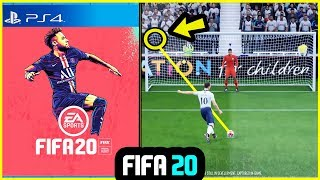 LATEST FIFA 20 GAMEPLAY CLIPS (NEW FEATURES, NEW FACES & MORE)