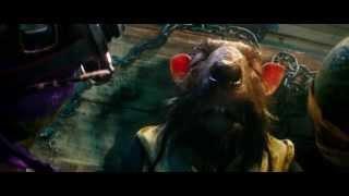 film complet en francais tortue ninja 2014
