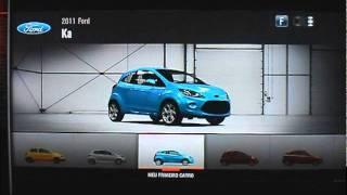 Jogando e Aprendendo: Forza MotorSport 4 - Xbox 360