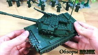 Танк Т-90 (Конструктор Дивізіон)