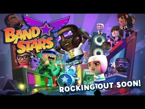 Band Stars - Debut Trailer