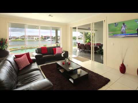 26 Champagne Boulevard, Helensvale, Gold Coast QLD 4212 by S...