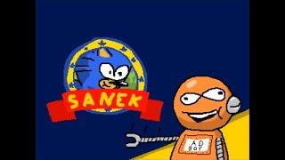Gambar cover Sanek Game Advertisement