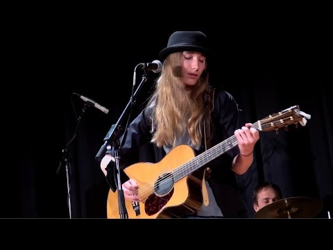 Sawyer Fredericks Forever Wrong May 12, 2016 Post Theater Salt Lake City UT