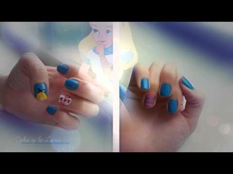 My Alice Nails