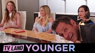 "Younger Outtakes | ""The Incident at Pound Ridge"" 