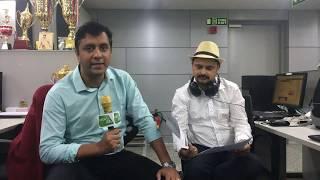 LIVE BREAKING: Rahane Fails Vs NZ 'A', Vihari & Parthiv Patel Shine | India 'A' Vs New Zealand 'A'