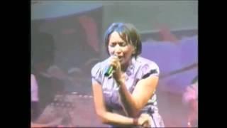 Redimi2,Nancy Amancio,Isabel Valdez, Alex Zurdo en  Gozemonos Con El Rey.2012 wmv