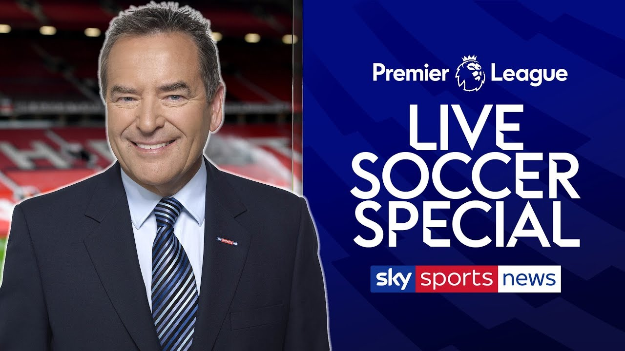 Liverpool Vs. Everton Live Stream: Watch Premier League Game ...