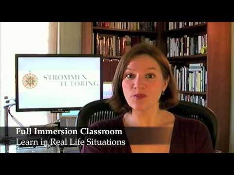 ESL English For Mandarin Speakers Classes Tutor Tutoring In Los Angeles