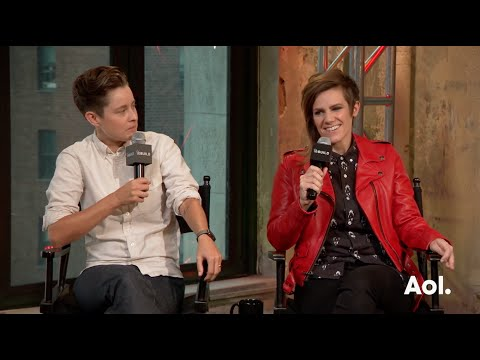 "Thumbnail: Cameron Esposito and Rhea Butcher On ""Take My Wife"" 