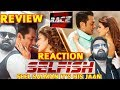 Selfish Song RACE 3 REVIEW REACTION SALMAN KHAN ATIF ASLAM Lulia Bobby JACQUELINE mp3