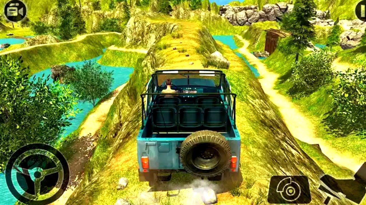 4x4server 3d игры на андроид