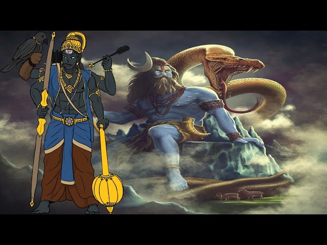 Valuvoor Saneeswarar | வழுவூர் சனீஸ்வரர் | वलवूर सनीश्वरर | వాలూవూర్ సనీశ్వర | ವಾಲುವೂರ್ ಸನೀಶ್ವರ