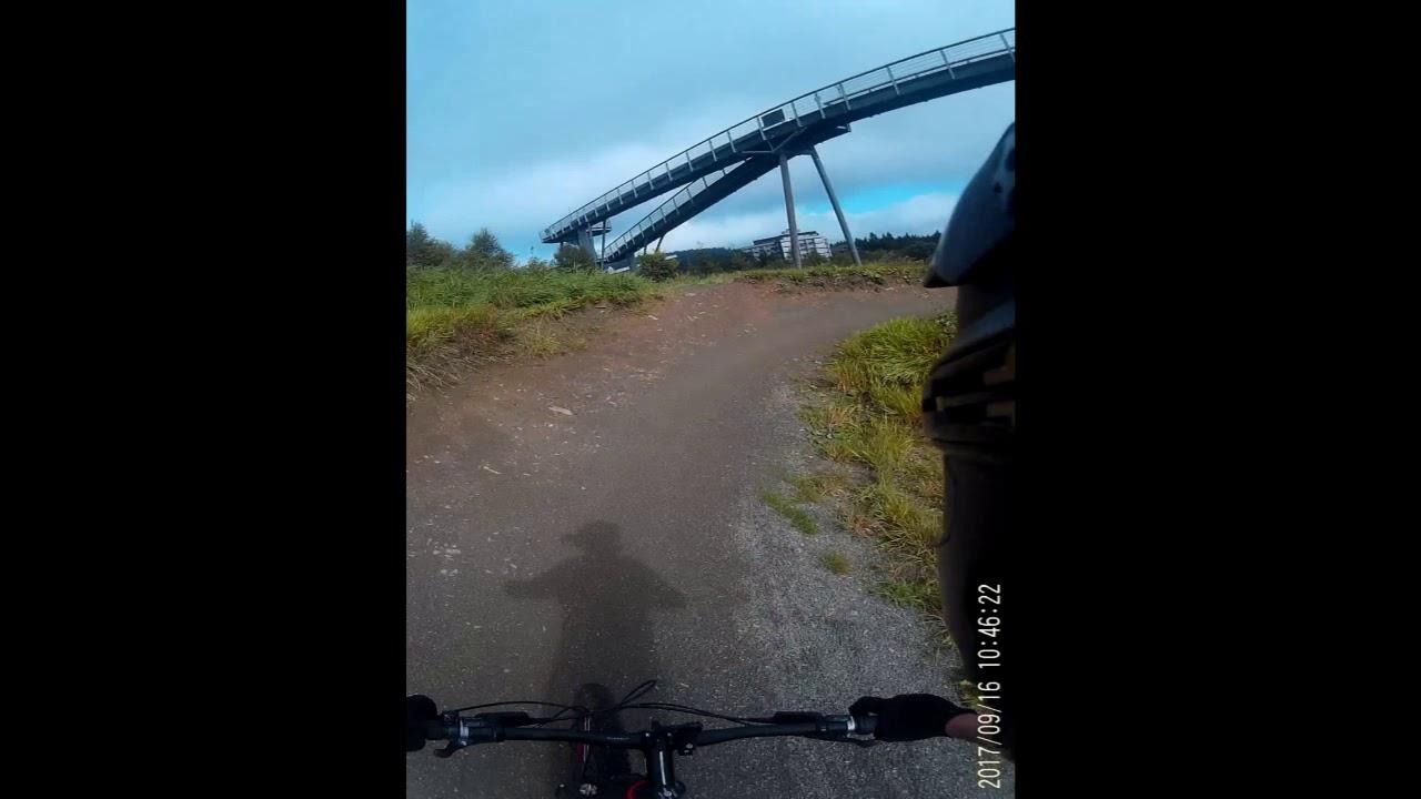 Winterberg bikepark 5