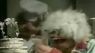 The Muppet Show. Swedish Chef - Onion Cake (310)