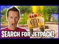 SOLID GOLD SQUAD Search for JetPack!