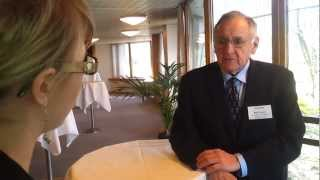 Interview with Angel Investor Bill Payne 8.5.2012