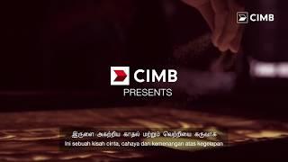 The Art of Rama's Journey | CIMB Deepavali 2018