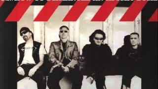 U2 ‎– How To Dismantle An Atomic Bomb billboard 200 nr 1 (dec 11 2004)