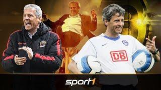 Lucien Favre bald beim BVB? Das ist sein steiler Aufstieg   SPORT1