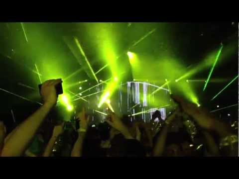 Alesso - City of Dreams and Calling/Lose My Mind @ Pier 94