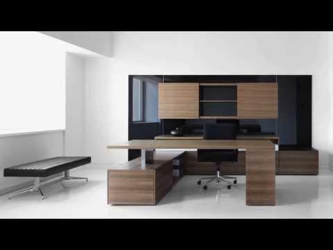 Luxury Office Furniture - Modern Office Furniture