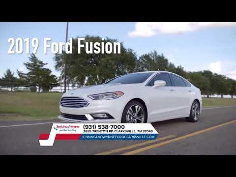 Ford Fusion Madison TN   Ford Fusion Madison TN
