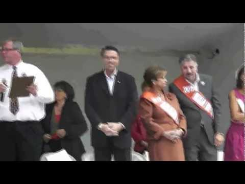NY-11; Michael Grimm; 9/29/12 (4 of 4).mp4