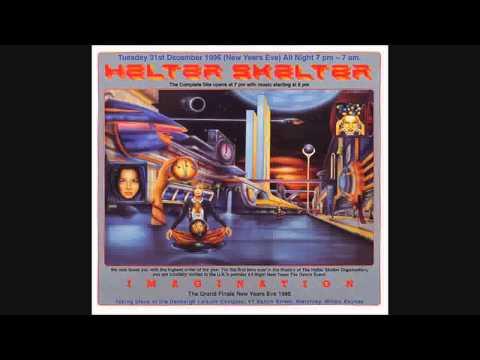 Helter Skelter - Imagination (31-12-1996) - Billy Bunter