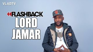Lord Jamar on Aaron Hernandez Writing 'Illuminati' on Wall Before He Passed (Flashback)