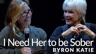 Your Sobriety Will Make Me Happy—The Work of Byron Katie® Mp3