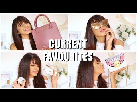 Current Favourites | Aashna Shroff