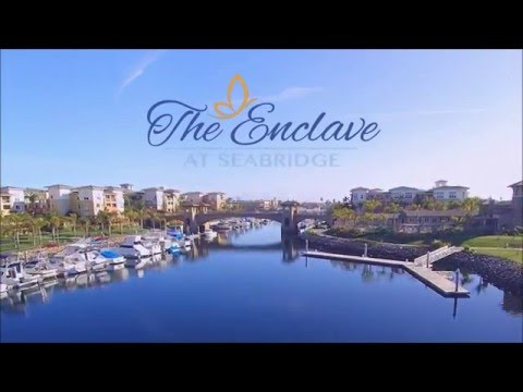 The Enclave at Seabridge, Channel Islands, Oxnard, CA Final Draft 8 for Client Review