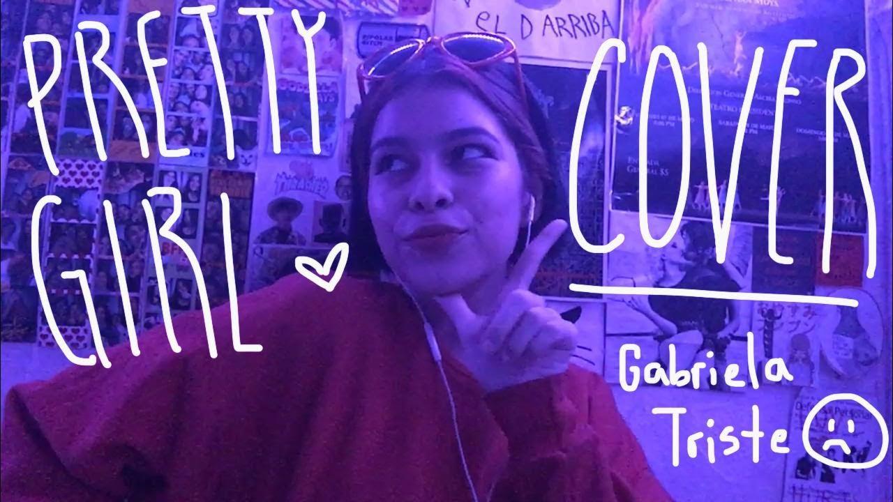 CLAIRO - PRETTY GIRL (COVER EN ESPAÑOL)