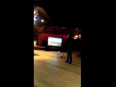 Antalya Simena Club Karaoke-Kadir Arkın